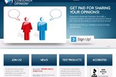 Acop.com : être rémunéré pour donner son avis.