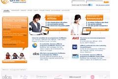 Affilinet.net : plate-forme d'affiliation européenne.