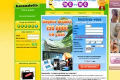 Gagnez jusqu'à 150 000 euros sur Banana-Lotto.fr