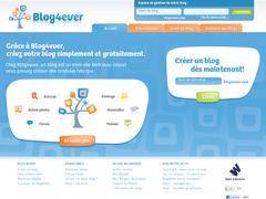 blog personnel sur blog4ever