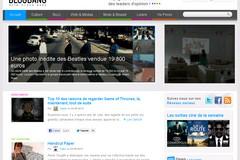 Blog-Bang.com : regie publicitaire diffusant uniquement sur les blogs.