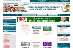 Carrefour-Internet.com : les emails rémunérés de carrefour internet.