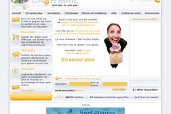 Cash-Mail.fr : site incontournable de mail rémunéré.