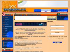 Cheyen-barre.com : la barre rémunérée auto surf.