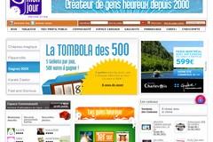 Cmonjour.com : site de jeu communautaire.