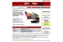Daccodac.com : lire de la publicité payante.