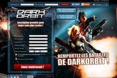 Darkorbit.fr : conquérir l'espace et gagner 10 000 euros.