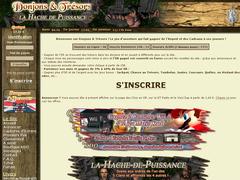 jeu d'aventure donjon et trésor
