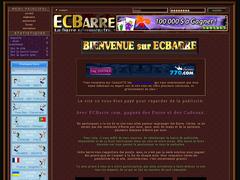 Ec-Barre.net : avis et description du site Ec-Barre.net