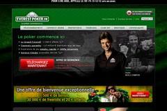 Everest-Poker.com vous offre un bonus de 200 euros.