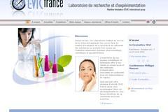 Evic.fr réalise des études et des tests cosmétiques.