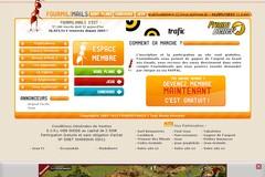FourmiliMails.com : site francophone de mails rémunérés