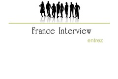 France-interview.fr : tables rondes rémunérées.