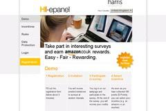 Hi-Epanel.com : le nouveau panel rémunérateur en ligne.