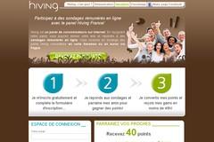 Hiving.fr : soyez rémunérez par la communauté Hiving.
