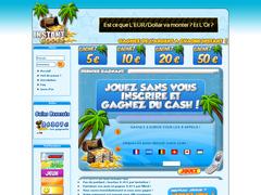 Instant-Codes.fr : gagnez du cash avec des codes.