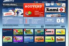 Skill7.com : plateforme de jeux communautaires.