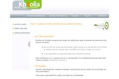kheolia.fr : réunions de consommateurs sur Toulouse et Paris.
