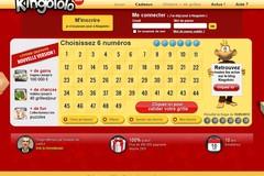 Kingoloto.com : 1 an de salaire à gagner sur Kingo loto