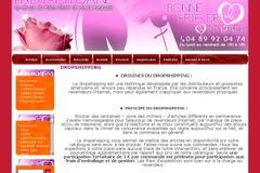Lady tsigane boutique : drop shipping en produits féminins.