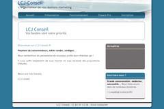 Lcj-Conseils.com : réunions de consommateurs en région parisienne.