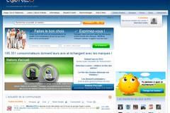 Looneo.fr est un site d'avis francais qui paye ses membre loonéo