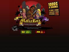 Mafia-Rox.com : 10 000 euros pour le parrain mafiarox du mois.