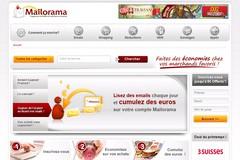 MailoRama.fr : premier site d'emails rémunérés en France.