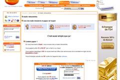 Ouah.fr : les mails rémunérés de Ouah.fr