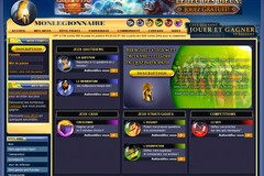 Mon-Legionnaire.com : site de quiz de connaissance générale gratuit.