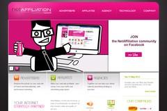 Net-Affiliation.com : la meilleure régie publicitaire francaise.