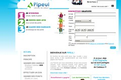 Pipeul.com : participez à des sondages rémunérés.