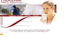 Proclaim.fr : tests alimentaires et cosmetiques dans le région de Rennes.