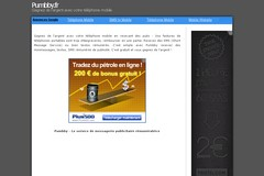 Pumbby.fr : rentabilisez votre téléphone portable avec Plumbby