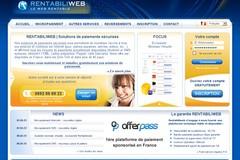 Rentabiliweb.com : contenu payant pour site web en marque blanche.