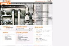 SGS France est un laboratoire de test de médicament.