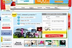 Toox.com : rencontres et jeux gratuits.