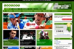 Unibet.com : paris sportifs sur Unibet.