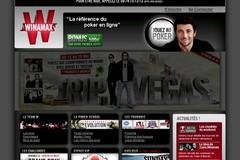 WinaMax.fr est le meilleur site de poker 100 % francais.