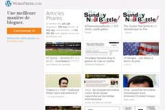 WordPress.com : créer un blog sur sa plateforme multi-blog gratuite
