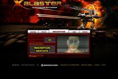 Xblaster.com : battez les autres robots et empochez 10 000 euros.